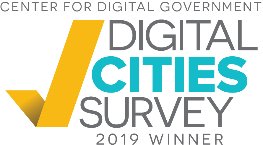 Digital Cities Logo