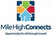 Mile High Connects logo