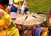 Visit the American Indian Commission section of our website
