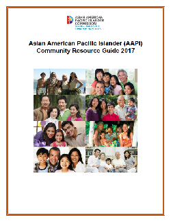 AAPI Resource Guide 2017