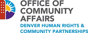 Office of Community Affairs logo