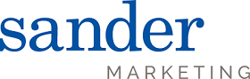Sander Marketing logo