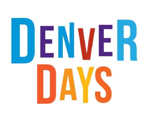 Denver Days Brand image