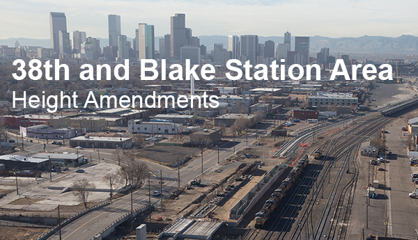Image banner for 38th and Blake Station Area Plan Amendments page