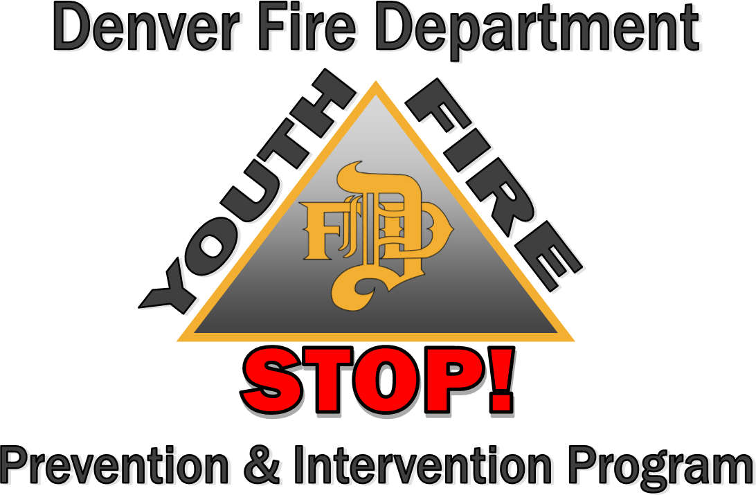 youth fire stop program logo