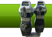 On-street Parking and Meters