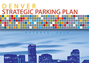Strategic Parking Plan & Other Studies