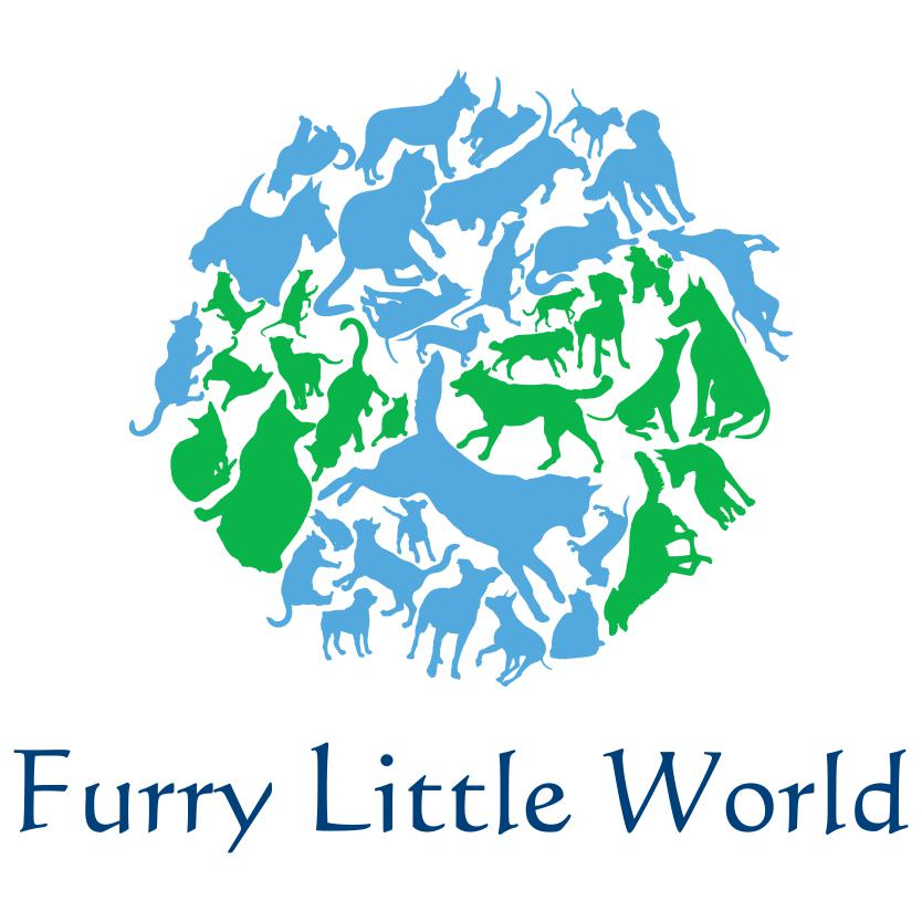 Furry Little World logo