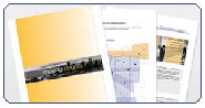 Master plan document thumbnail images