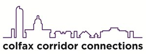 Colfax Corridor Connections logo