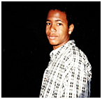 Cold Case: Xavier Walker 2002-53625