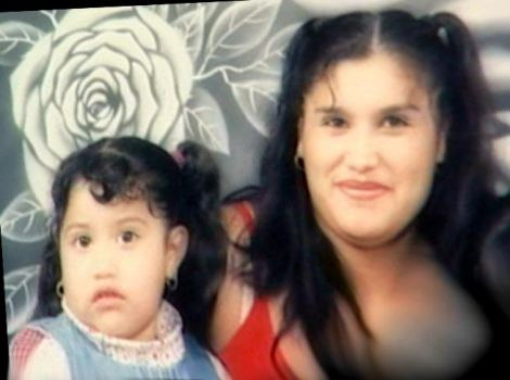 Cold Case: Wendy Morales-Marmolejo 2003-35550