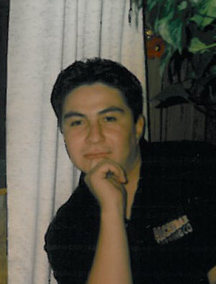 Cold Case: Paul Bernal 2003-39708