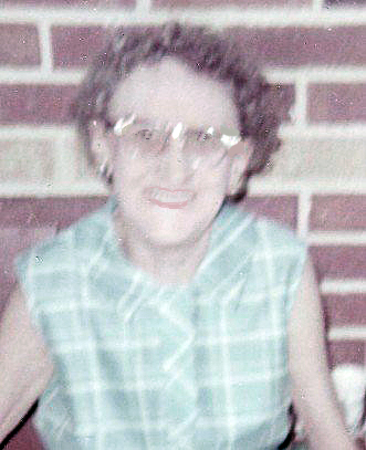 Cold Case: Loraine Wilson -1972-016235