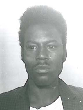 Cold Case: Willie Jones - 1976-305602
