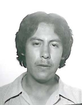 Cold Case: Victor Trujillo - 1977-387531