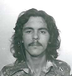 Cold Case: Ronald Quintana - 1979-498645
