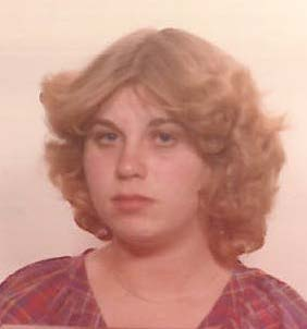 Cold Case: Julie A. Marchese - 1980-634256