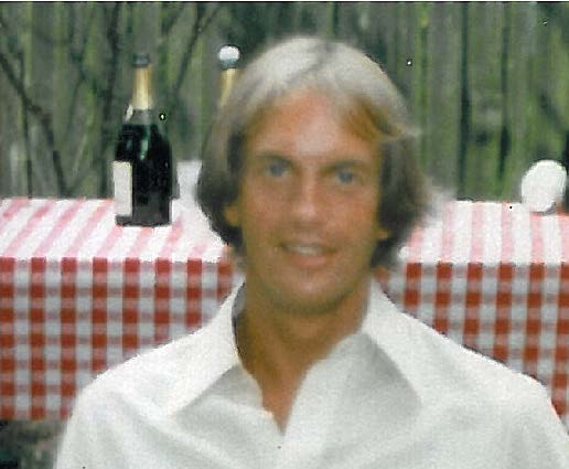 "Cold Case: James ""Jim"" Freeman - 1981-646464"
