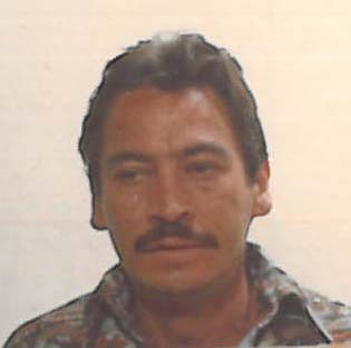 Cold Case: Alfred Trujillo - 1981-681070