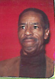 Cold Case: Clarence Harris - 1981-682755
