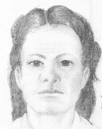 Cold Case: Jane Doe - 1983-809505