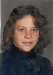 Cold Case: Tracy Wooden - 1985-093583