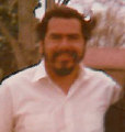 Cold Case: Richard Tafoya - 1986-148901