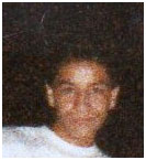 Cold Case: Sammy John Sanchez - 1991-445947
