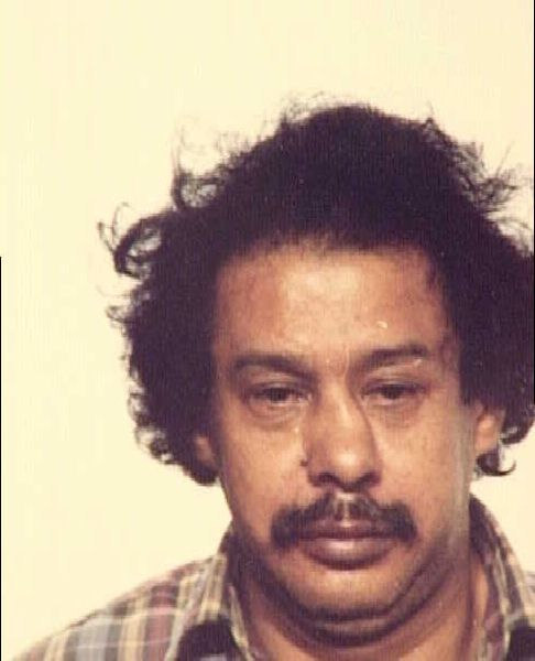 Cold Case: Ermer Nunez - 1991-482554