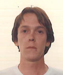 Cold Case: James Holman - 1992-495578