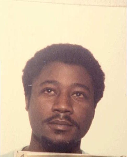Cold Case: Paul Hosey - 1992-519695