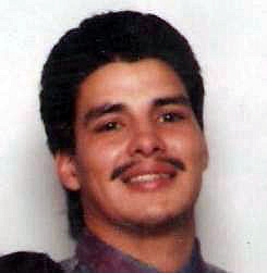 Cold Case: Stephen Nieto - 1993-610308