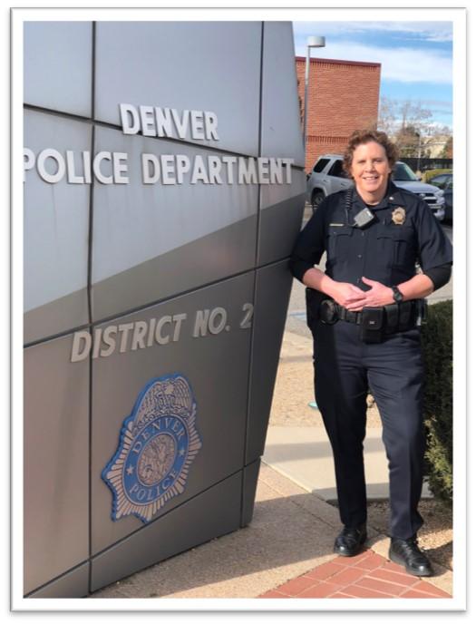 District 2 Station | Denver Police Department
