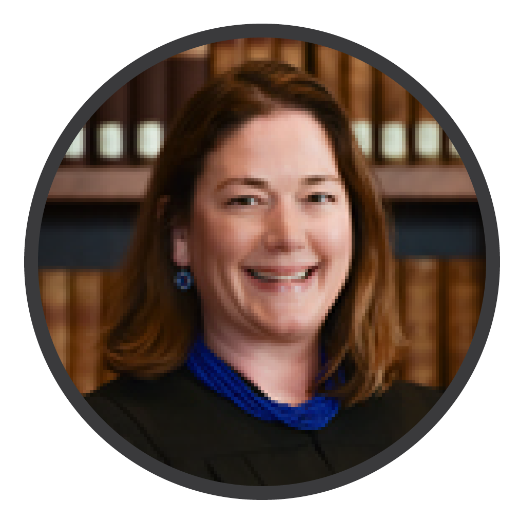 Colorado Justice of the Supreme Court, Melissa Hart