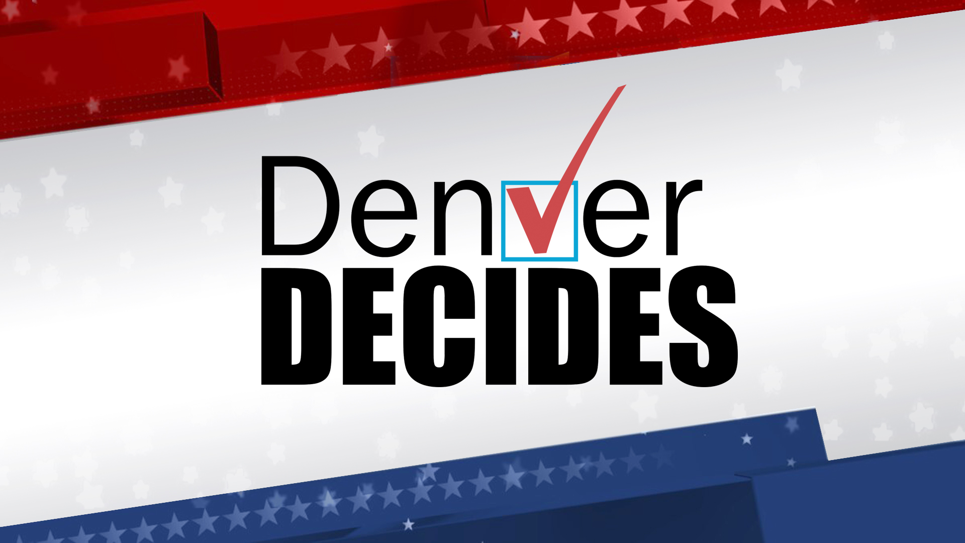 Denver Decides logo