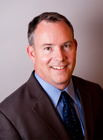 Dave Edinger, Chief Performance Officer
