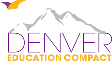 Denver Education Compact logo