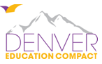 Denver Education Compact logo graphic
