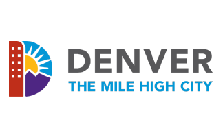 Denver the Mile High City logo