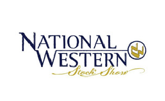 National Western Stock Show logo
