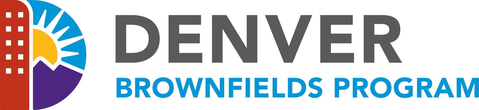 Denver Brownfields Program Logo