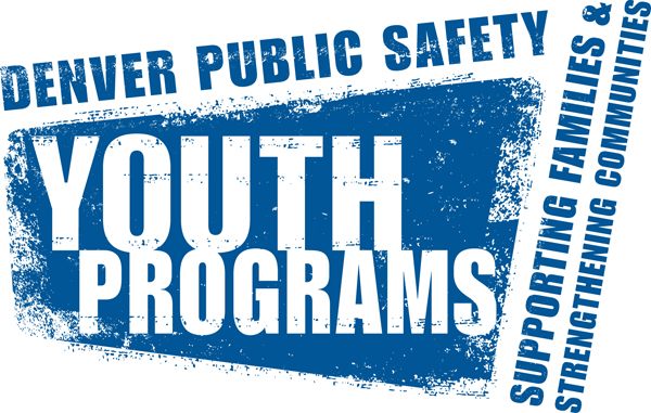 denver public safety youth program logo