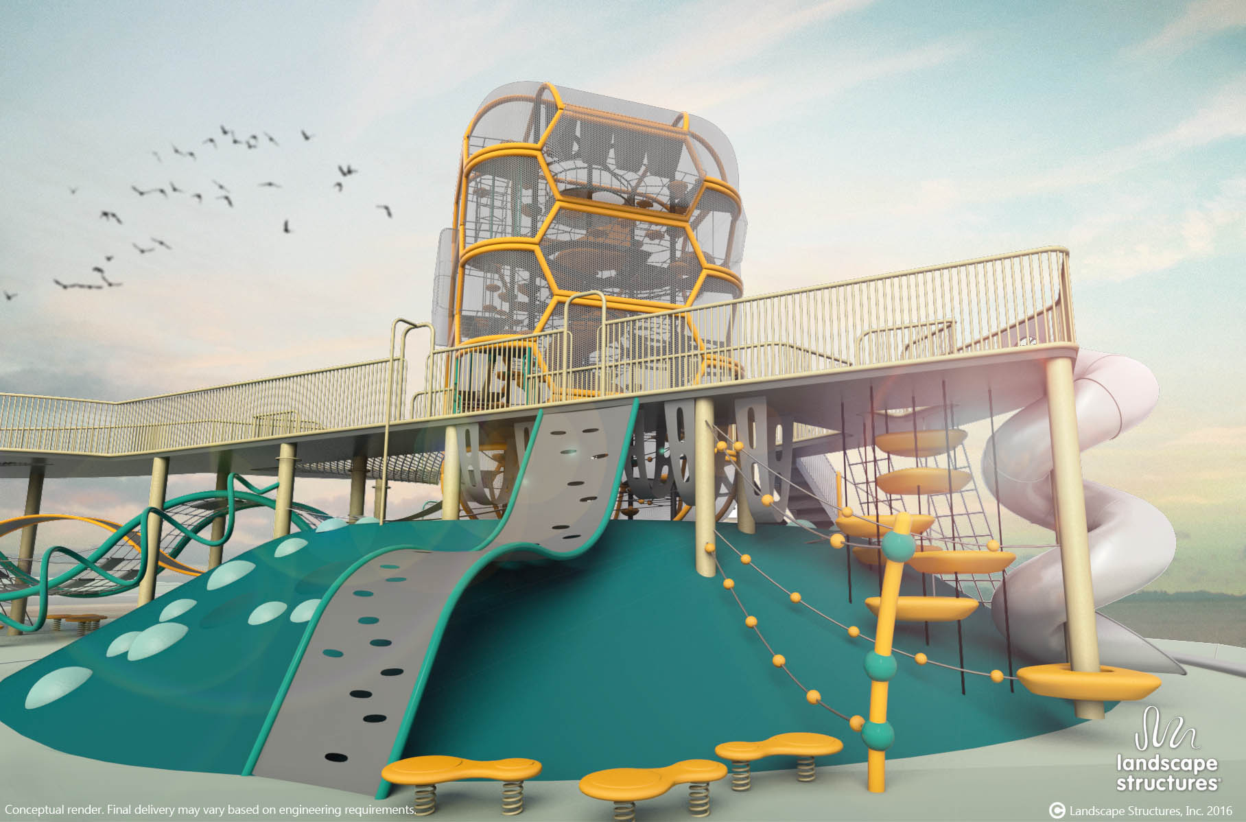 Play Structure Building Plans