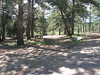 Chief Hosa Campground RV