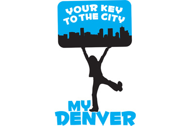 MY Denver logo