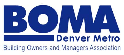 Denver Metro Building Owners and Managers Association logo