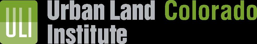 Urban Land Institute Colorado logo