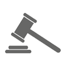 Judge's Gavel Graphic