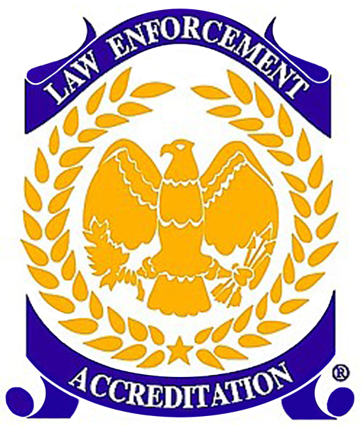 Commission for Accreditation for Law Enforcement Agencies, Inc. (CALEA) logo